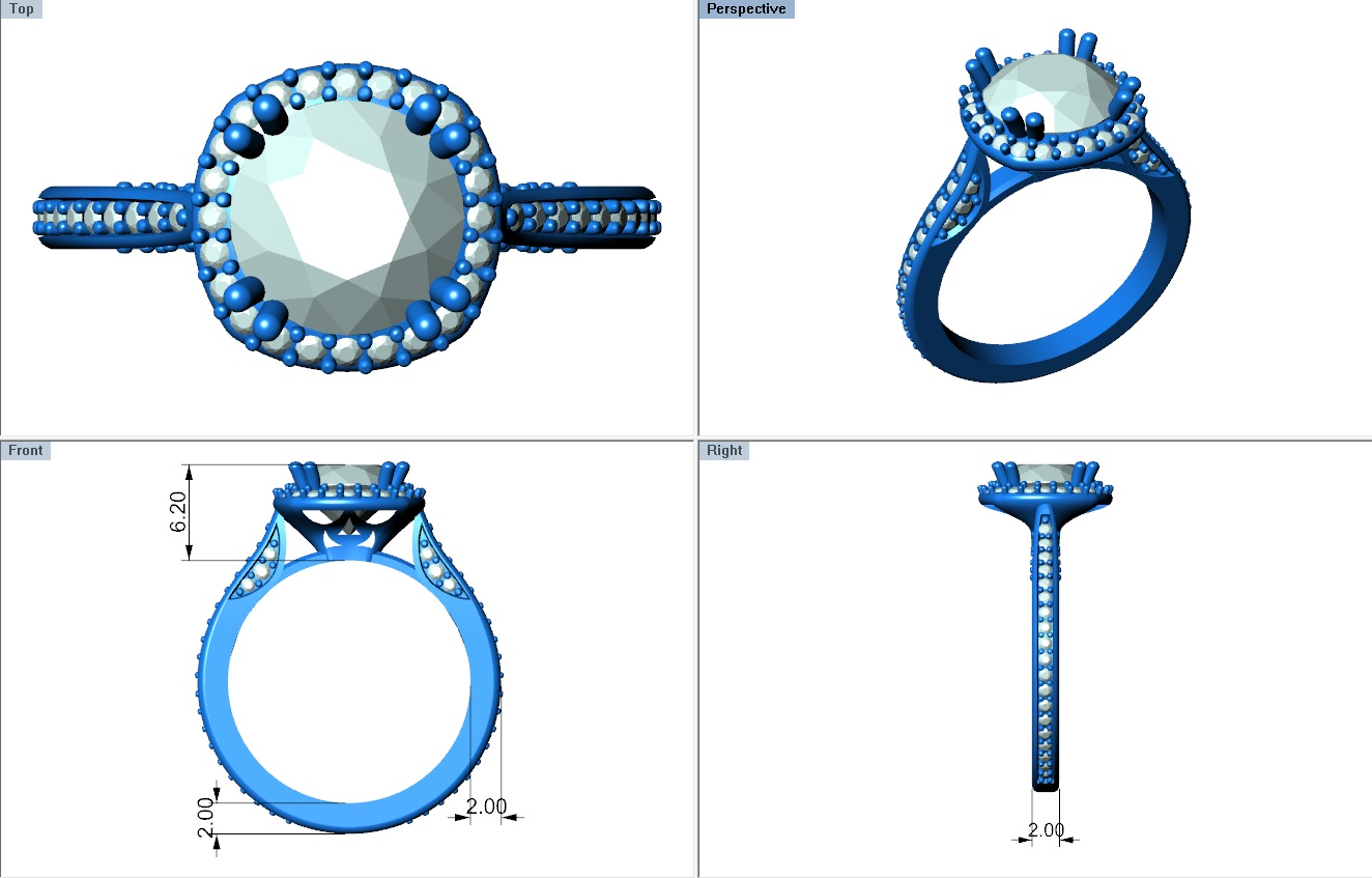 custom jewelry custom jewelry design software