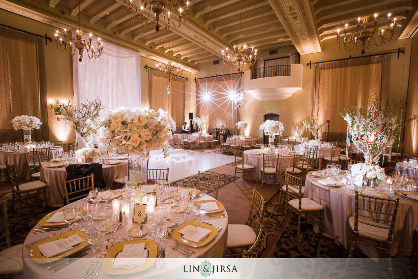 Wedding Elegant Love Montage Beverly Hills Modern Los
