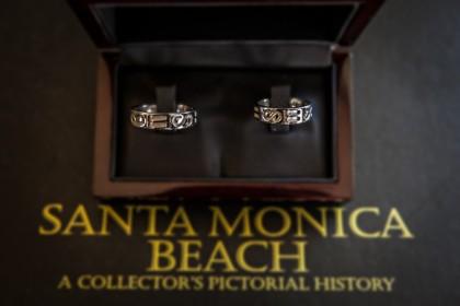 Sean & Bill's Beach Wedding | Event Design + Planning by Modern LA Weddings | Loews Santa Monica Beach Hotel | Photo by Roy Salcedo