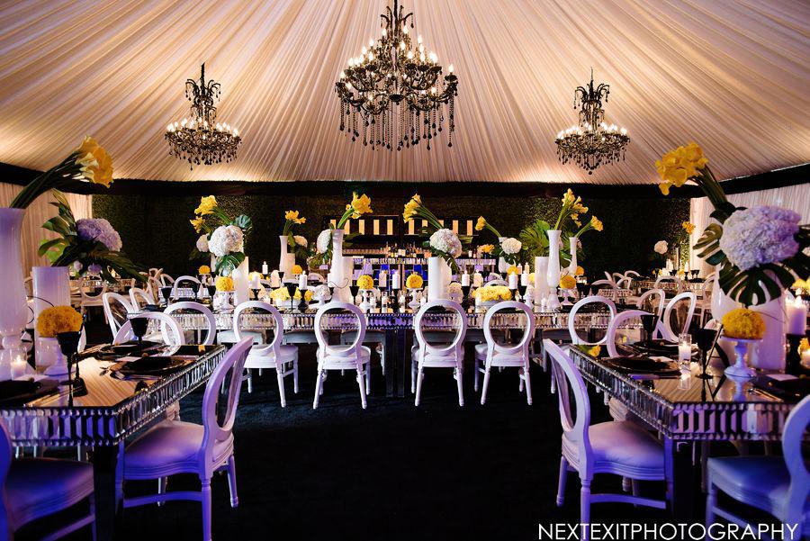 Modern LA Weddings